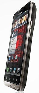 Droid Bionic, Motorola Droid Bionic